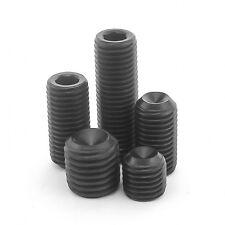 "303 Stainless Steel 1//4/"" BSW Round head Screws Socket Roundheads 12mm Head"
