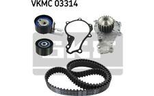 SKF Bomba de agua+kit correa distribución Para CITROEN C3 PEUGEOT 207 VKMC 03314