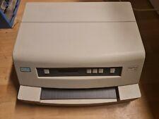 Siemens Nixdorf High Print 4915 / Nadeldrucker 24-Nadel Dot Matrix Printer