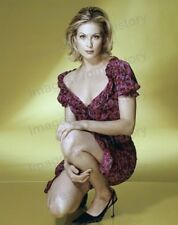 8x10 Print Kelly Rutherford Melrose Place #KRAA