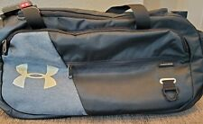 New Under Armour Undeniable 4.0 Duffel Bag - Size Small