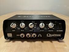 Quilter Labs 101 Mini Guitar Amplifier Head