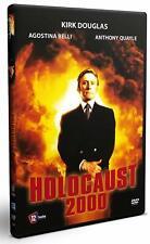 Dvd Holocaust 2000 - (2017)  ......NUOVO