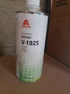 QUART Axalta Imron v-192s activator