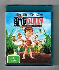 The Ant Bully : Blu-ray Brand New & Sealed