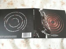 TESS OF THE CIRCLE - AMPLIFY- CD - NEW