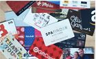 Gift Cards ($64.52 Value)