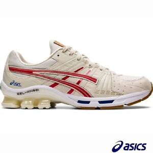 Asics Gel-Kinsei OG Tokyo Olympic Trainers   Birch Classic Red   Size: 9