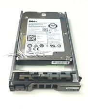 "Dell 600GB 15K SAS 2.5"" 12Gbps Drive for R310 R415 R510 R610 R710 R815 R810 M710"