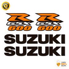 Suzuki GSXR Kit Pegatinas del carenado Motocicleta Suzuki GSXR 1000/ 750/ 600