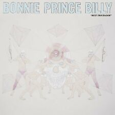 Bonnie Prince Billy - Best Troubador CD Domino Records