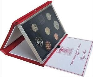 1985 UK COIN PROOF SET, ROYAL MINT  Z15