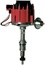 Proform 66969R HEI Distributor Ford 221-289-302 Built In Coil Red Cap
