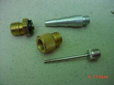 4 Piece Blow Gun Inflator Kit Lot of 10