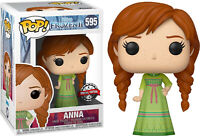 Funko Pop ! Disney Reine des neiges II 2 - Anna Robe de nuit Edition Speciale