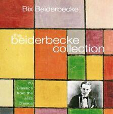 Bix Beiderbecke - Beiderbecke collection - CD -