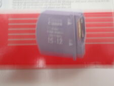 CANON IS-12 BJC 50 55 80 85 COLOR IMAGE SCANNER CARTRIDGE NEW