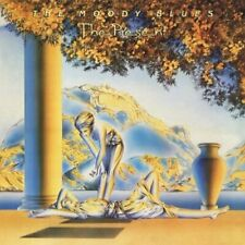 The Moody Blues - The Present [CD]
