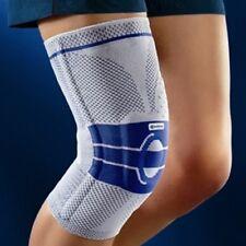 Brand NEW Bauerfeind GenuTrain A3 Knee Support Knee Brace Titanium ANY SIZE!