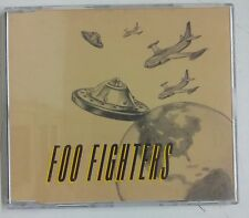Foo Fighters This Is A Call Cd-Single UK 1995
