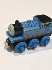 Wooden Thomas The Tank Engine Toy