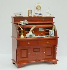 Writing Desk ~ Stunning 1/12th Scale Miniature By Reutter Porzellan!!