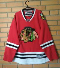 Chicago Blackhawks Hockey Jersey XL Reebok Hawks