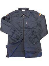 German Navy Deck Jacket Size XXL
