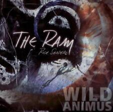 RICH SHAPERO - WILD ANIMUS: THE RAM - CD, 2006