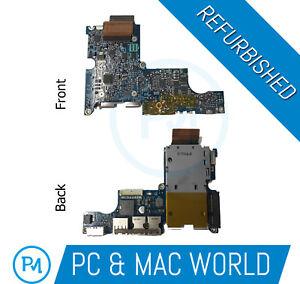 ### Macbook Pro 2006 A1150 2101 Audio USB Magsafe DC Power Jack Board ###
