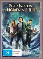 Percy Jackson and the Lightning Thief - DVD,  2010