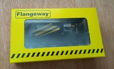 Flangeway OO Gauge Independent Snowplough - IS19 ADB965230 Network Rail