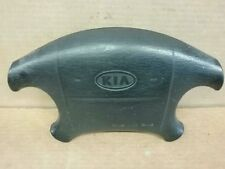 2002 Kia Sportage Steering Wheel Air Bag