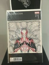 Spider-Man 2099 #1 Hip Hop Variant Kanye West Cruel Summer