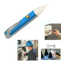 Digital AC/DC Voltage Tester Pencil LCD Display Test AC 90-1000V Pen Home I4V3