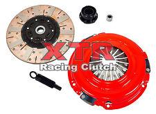 XTR DUAL-FRICTION CLUTCH PRO-KIT CHEVY CAMARO PONTIAC FIREBIRD CORVETTE Z06 5.7L