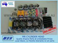 Ford Ranger PJ PK Mazda BT-50 WEC WEAT WE Full Engine Rebuild Kit Turbo Diesel
