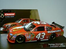 Carrera Evolution 27310 NASCAR Dodge Charger R. Sorenson 2009 Chrysler LLC nuevo