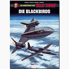 Buck Danny Sonderband 1 die Blackbirds gebundene Ausgabe – 24. Oktober 2017