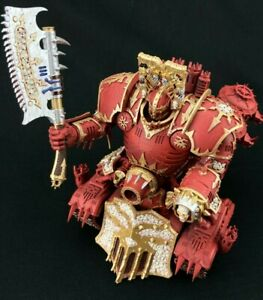 Khorne Lord of Skulls - Chaos Space Marines - Warhammer 40k