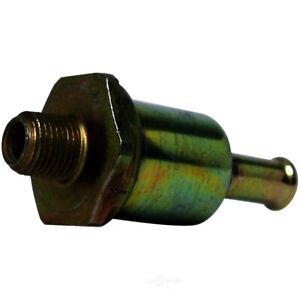 8X LUBER-FINER G473 Fuel Filter