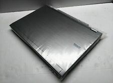 Dell Latitude E6410 Core i5 2.53GHz 320GB HDD 4GB RAM Wifi GMA 1280X800 Laptop