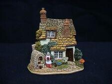 1998 Membership Lilliput Lane Kiln Cottage in original box and deed