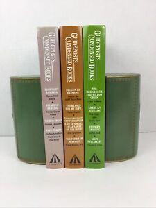 Guideposts Condensed Books (3)