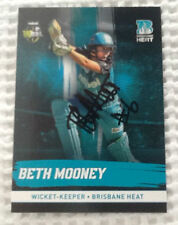 Brisbane Heat Single Cricket Trading Cards