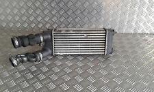 Échangeur d'air radiateur - PEUGEOT Partner II (2) 1.6 HDI - Réf : 9682434580