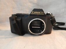 Vintage Canon T50 35mm Camera