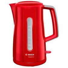 Hervidor de agua Bosch Twk 3a014 RD