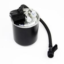 Filtro De Combustible gasóleo con calefacción MERCEDES CLASE C W204 Vito