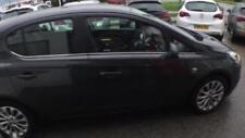 Corsa Saloon 10,000 to 24,999 miles Vehicle Mileage Cars